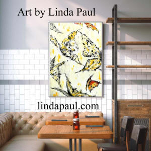 custom art for restaurants
