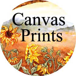 canvas art prints for sale