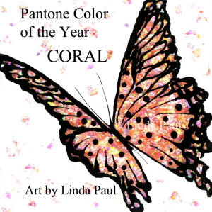 pantone 2019 color of the year Coral