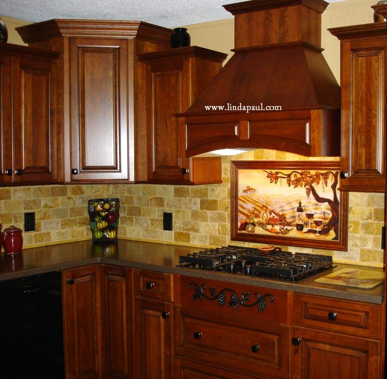 Kitchen backsplash pictures ideas and designs of backsplashes Kitchen tiles designs