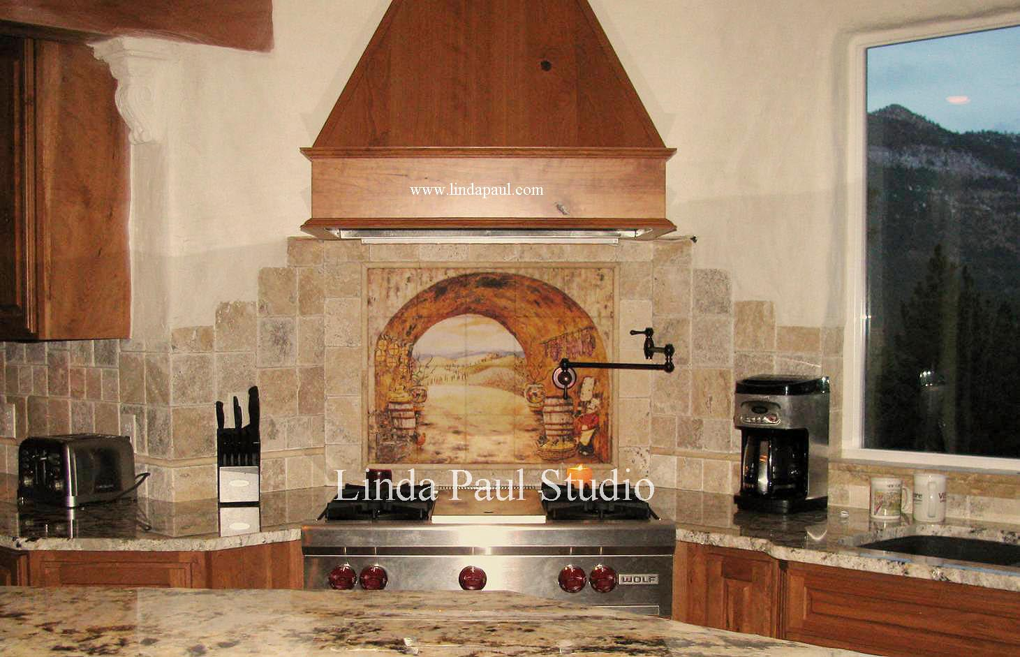 Outstanding Tuscan Kitchen Backsplash 1461 x 941 · 174 kB · jpeg