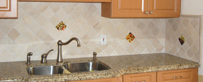 pepper accent tiles