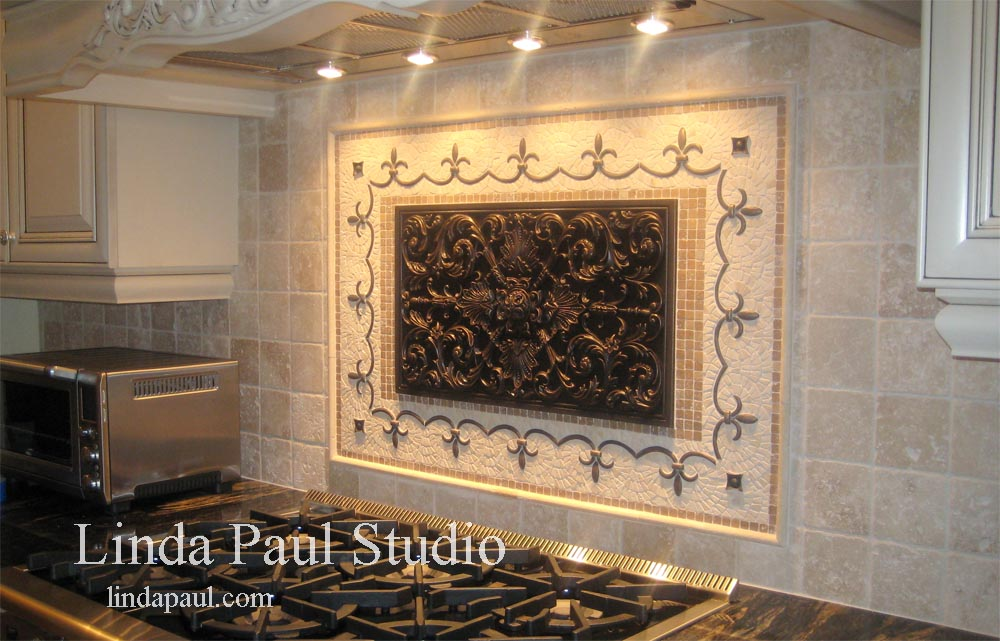 Kitchen backsplash pictures ideas and designs of backsplashes - Kitchen backsplash tile ...