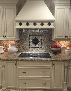 after picture with backsplash onlays and hood accents