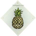 pineapple tile