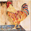 rooster tiles