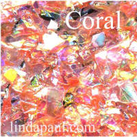 coral - pantone color of the year